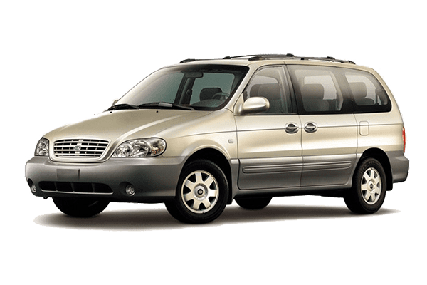 Kia Carnival/Grand Carnival/Sedona/VQ/Carnival Royale | Hyundai Entourage 1st Generation Port Window (1998-2005)