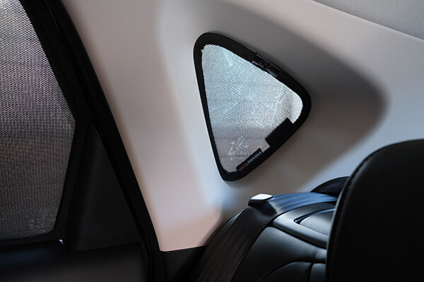 Mazda CX-5 Port Car Window Sun Shades Interior