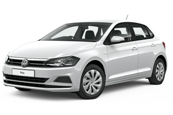 Volkswagen Polo 6th Generation (MK6, Typ AW; 2018-Present)
