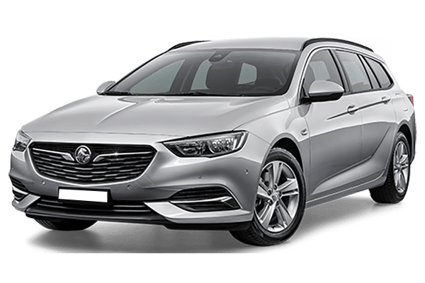 Holden Commodore Wagon 5th Generation | Buick Regal Tour X (ZB; 2018-2020)