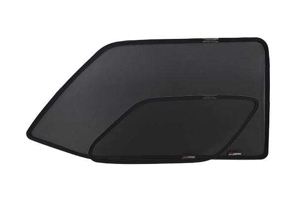Toyota Fortuner Snap Shade