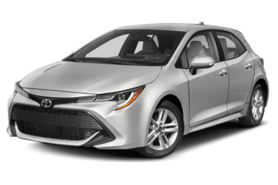 Toyota Corolla Hatchback 12th Generation Front Windscreen Sun Shades (E210; 2018 to Present)