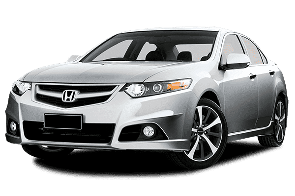 Honda Accord Euro Snap Shades