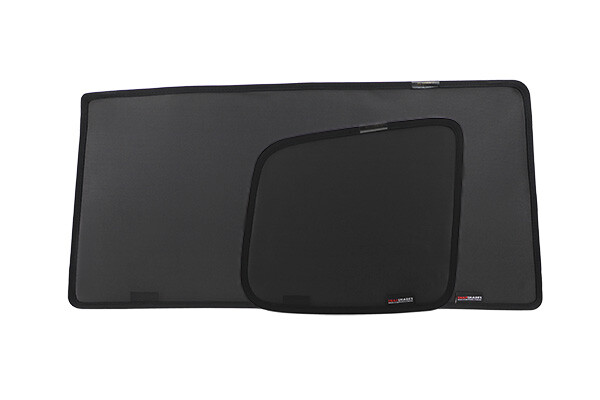 TOY017 4 Toyota Kluger Snap Shade