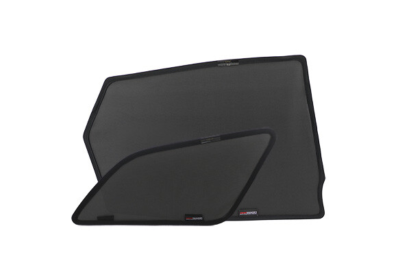 MAZ006 4 Mazda CX 7 Snap Shade