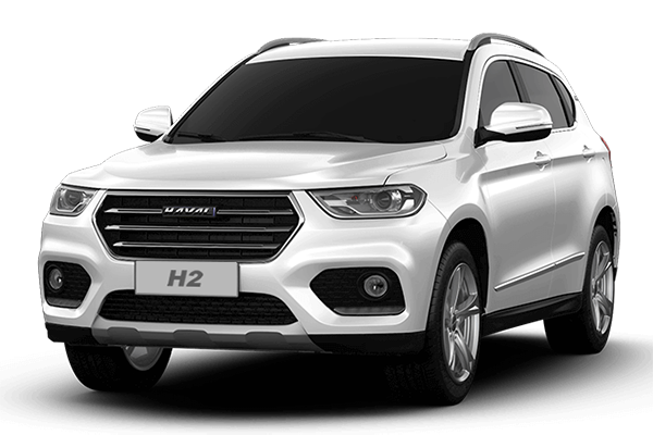 Great Wall Haval H2 (2014-Present)