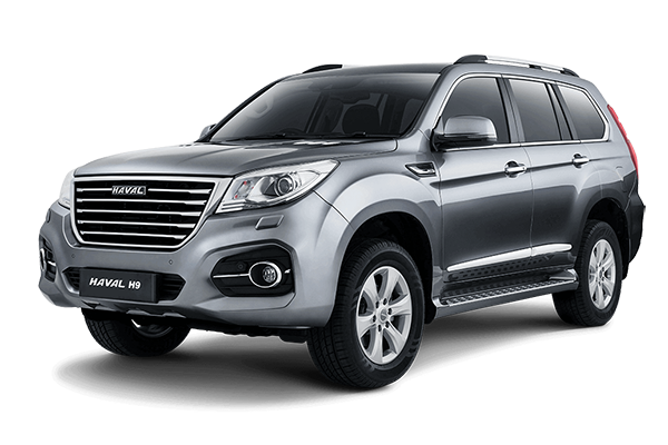 Great Wall Haval H9 (2015-Present)