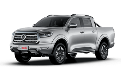 Great Wall Ute/Cannon/Pao Car Rear Window Shades (2019-Present)