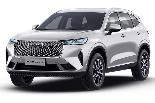 Great Wall Haval H6 SUV 3rd Generation (2020-Present)